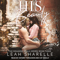 His Beauty - Leah Sharelle