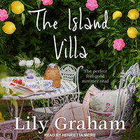 The Island Villa - Lily Graham