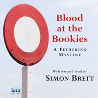 Blood at the Bookies - Simon Brett