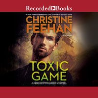 Toxic Game - Christine Feehan