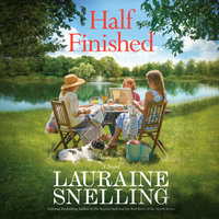Half Finished - Lauraine Snelling