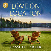 Love On Location - Cassidy Carter