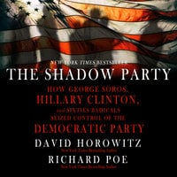 The Shadow Party - David Horowitz