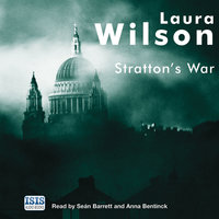 Stratton's War - Laura Wilson