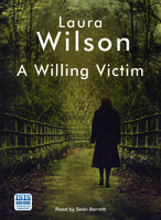 A Willing Victim - Laura Wilson
