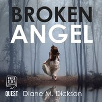 Broken Angel - Diane Dickson