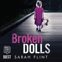 Broken Dolls - Sarah Flint