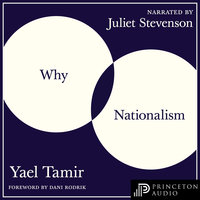 Why Nationalism - Yael Tamir
