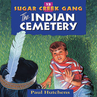 The Indian Cemetery - Paul Hutchens