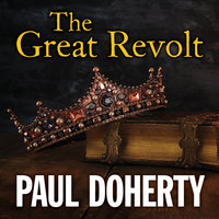 The Great Revolt - Paul Doherty