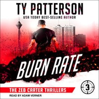 Burn Rate - Ty Patterson
