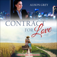 Contract for Love - Alison Grey