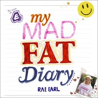 My Mad Fat Diary - Rae Earl