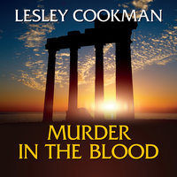 Murder in the Blood - Lesley Cookman