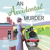 An Accidental Murder - J. New