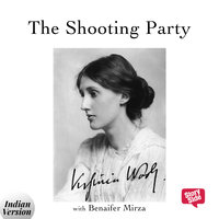 The Shooting Party - Virginia Woolf