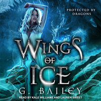 Wings of Ice - G. Bailey