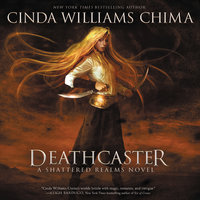 Deathcaster - Cinda Williams Chima