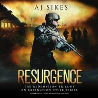 Resurgence: An Extinction Cycle Story - AJ Sikes