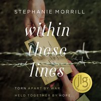 Within These Lines - Stephanie Morrill