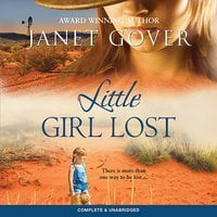 Little Girl Lost - Janet Gover