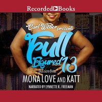 Full Figured 13 - Katt,Mona Love
