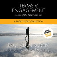 Terms of Engagement: Stories of the Father and Son - Paul Alan Ruben