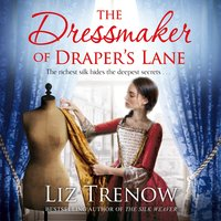 The Dressmaker of Draper's Lane - Liz Trenow