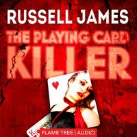 The Playing Card Killer - Russell James