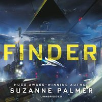 Finder - Suzanne Palmer
