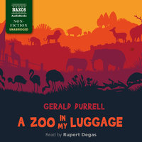 A Zoo in My Luggage - Gerald Durrell