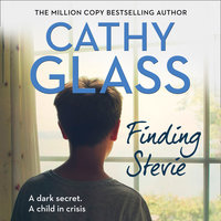 Finding Stevie - Cathy Glass