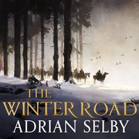 The Winter Road - Adrian Selby
