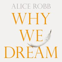 Why We Dream: The Science, Creativity and Transformative Power of Dreams - Alice Robb