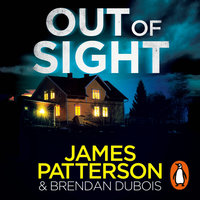 Out of Sight - James Patterson