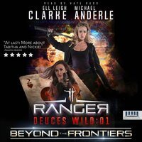 Beyond The Frontiers - Michael Anderle,Ell Leigh Clarke
