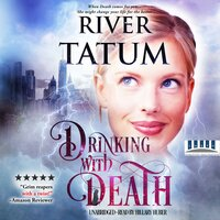 Drinking With Death - Michael Anderle,River Tatum