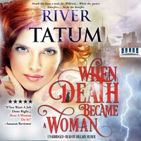 When Death Became A Woman - Michael Anderle,River Tatum