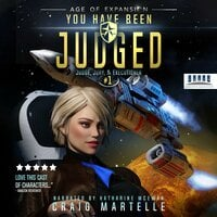 You Have Been Judged - Craig Martelle,Michael Anderle