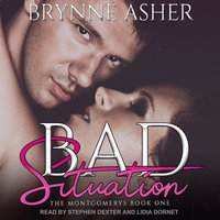 Bad Situation - Brynne Asher