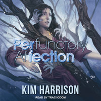 PERfunctory afFECTION - Kim Harrison