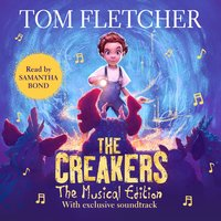 The Creakers - Tom Fletcher