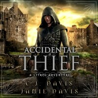 Accidental Thief - Jamie Davis,C.J. Davis