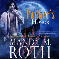 Parker's Honor - Mandy M. Roth