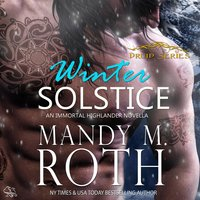 Winter Solstice - Mandy M. Roth