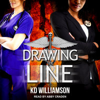 Drawing the Line - KD Williamson