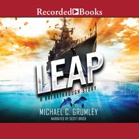 Leap - Michael C. Grumley