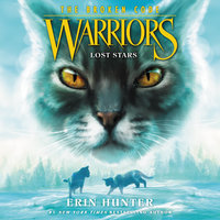 Warriors: The Broken Code #1 – Lost Stars - Erin Hunter