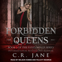 Forbidden Queens - C.R. Jane