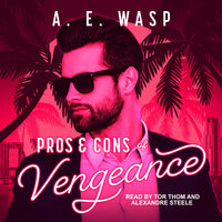Pros & Cons of Vengeance - A.E. Wasp